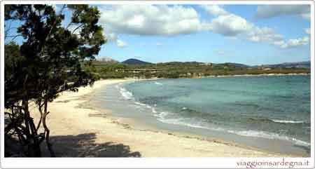 Porto Rotondo Beach  Costa Smerlda Province of Olbia Tempio