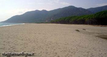 Italian Beach Museddu Beach - Marina Di Cardedu