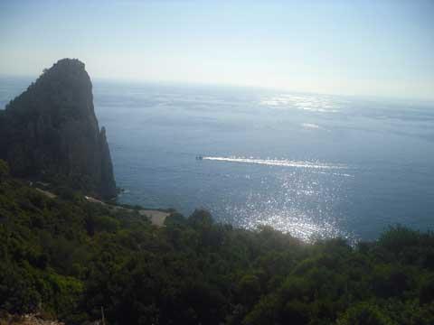 Pedra Longa East Coast Baunei