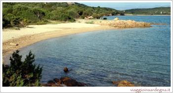 Italian Beach Caletta a Punta Le Saline - Arzachena