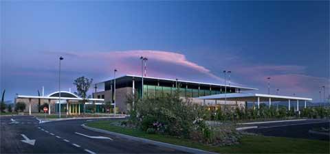 Olbia Costa Smeralda Airport