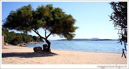 Conca Verde Beach Santa Teresa Italy