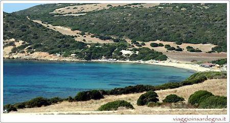 Poglina - Spiaggia del Corallo Beach Alghero