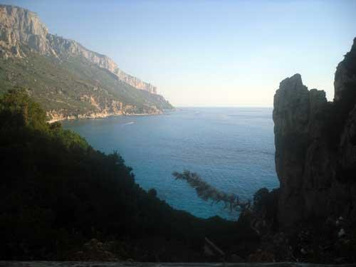 Forrola East Coast Baunei