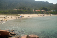 marina di gairo beaches