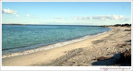 Porto Ottiolu Beach Budoni Italy
