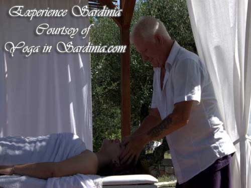 reiki retreats in sardinia alghero italy