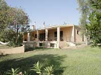 bungalow rental in barisardo