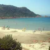 italian beaches of sardinia