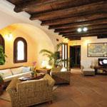 Hotel La Vecchia Marina in Arbatax Sardinia Italy