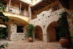 Hotel Anticos Palathos in orosei