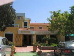 Hotel Smeraldo in Cala Gonone