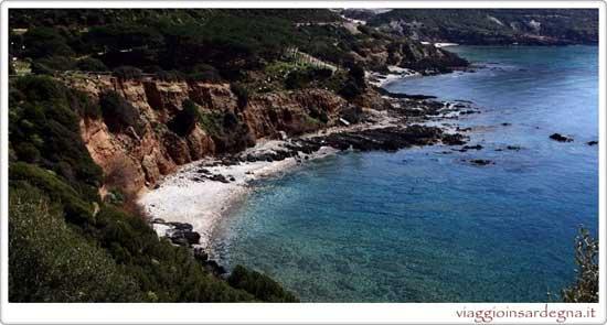 Bega Sa Canna Beach