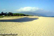 the girasole beach