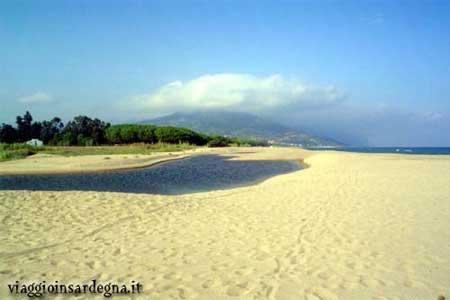 sardinia beaches of ogliastra