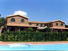 hotel janas tertenia outside pool