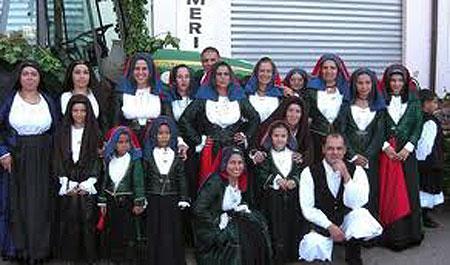 the filk group of jerzu