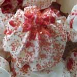 differnt types of meringue