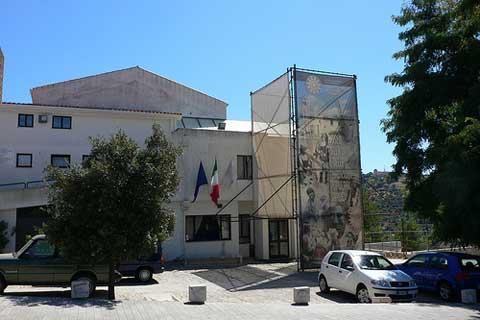 Museum of Costume in Nuoro