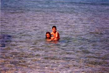 the su sirboni sardinia beach