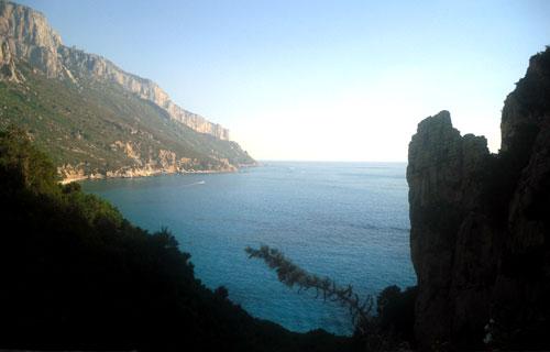sardinia ogliastra beaches east coast