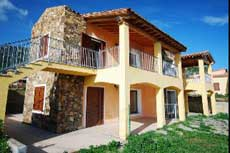 sardinia home for rent near the mediterranean beaches of sarrala