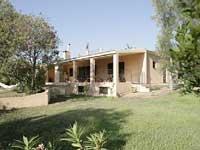 bungalow rental in barisardo