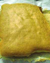 baked simple cookie recipe