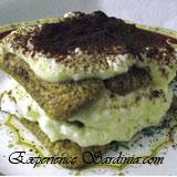 a geniune italian dessert recipe tiramisu