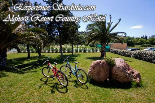 alghero country resort hotel i